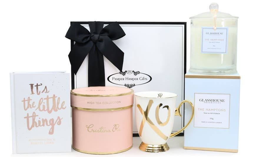 Image of The Happiness Hamper