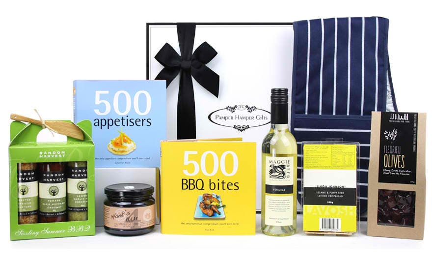 Image of The Great Aussie BBQ Gift Hamper
